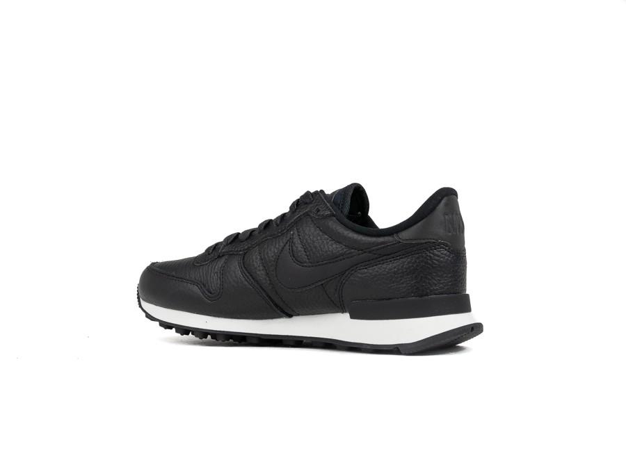 separation shoes 23f6d f38bf ... NIKE WMNS INTERNATIONALIST PREMIUM SHOE BLACK-828404-016-img-4 ...