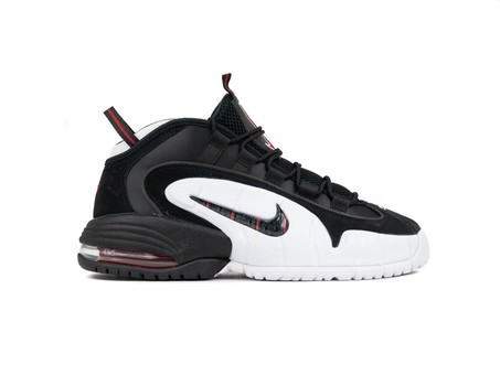NIKE AIR MAX PENNY BLACK-BLACK-WHITE-UNIVERSITY RE-685153-003-img-1