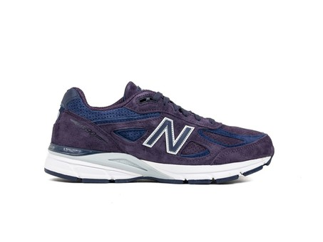 NEW BALANCE M990 PURPLE MADE IN USA (EP4)-M990EP4-img-1