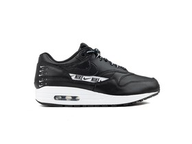 NIKE WMNS  AIR MAX 1 SE SHOE BLACK-881101-005-img-1