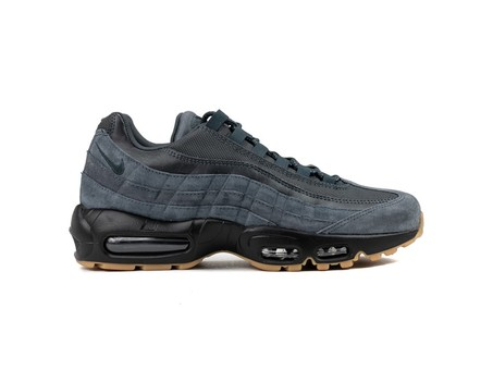 NIKE AIR MAX 95 SE ANTHRACITE-ANTHRACITE-BLACK-BLA-AJ2018-002-img-1