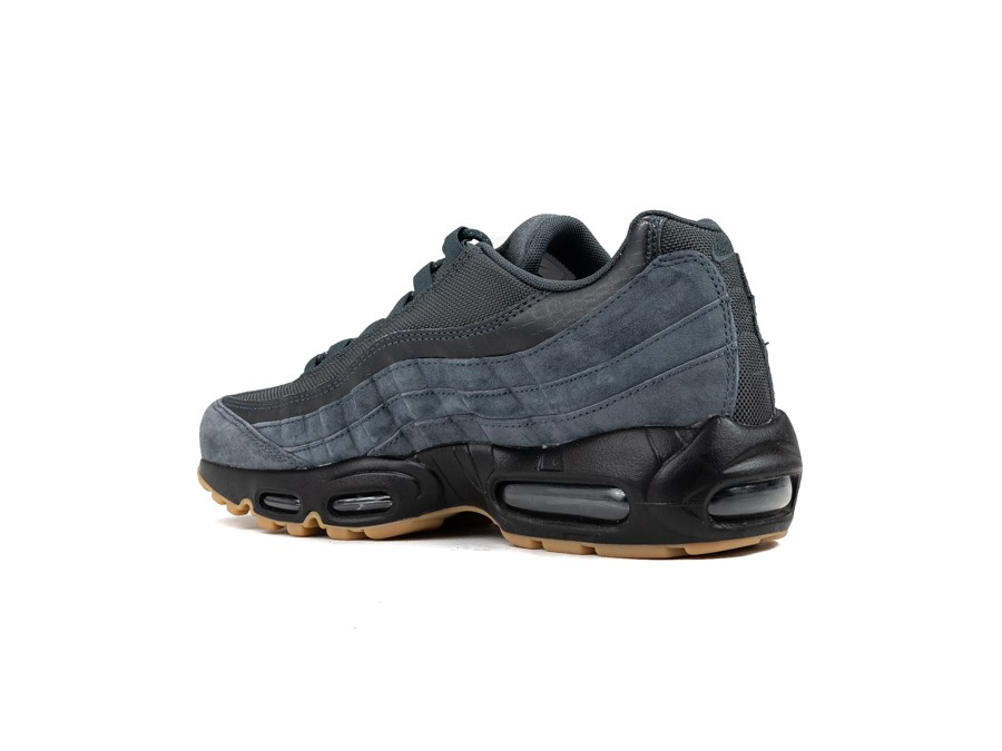 check out caa81 6a4c8 ... denmark nike air max 95 se anthracite anthracite black bla aj2018 002  fbf8a c4879