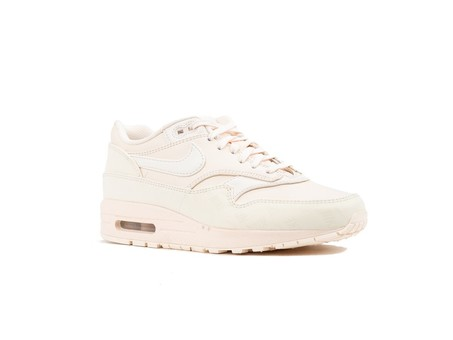 NIKE WMNS  AIR MAX 1 LUX SHOE GUAVA ICE-917691-801-img-2
