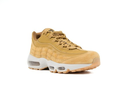 NIKE AIR MAX 95 SE WHEAT-WHEAT-LIGHT BONE-BLACK-AJ2018-700-img-2