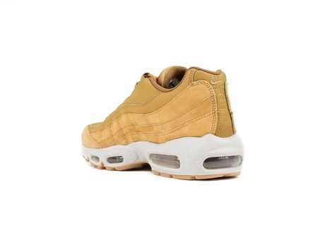 NIKE AIR MAX 95 SE WHEAT-WHEAT-LIGHT BONE-BLACK-AJ2018-700-img-4