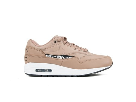 NIKE WMNS  AIR MAX 1 SE SHOE DESERT DUST-881101-201-img-1