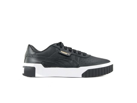 PUMA CALI WOMEN BLACK