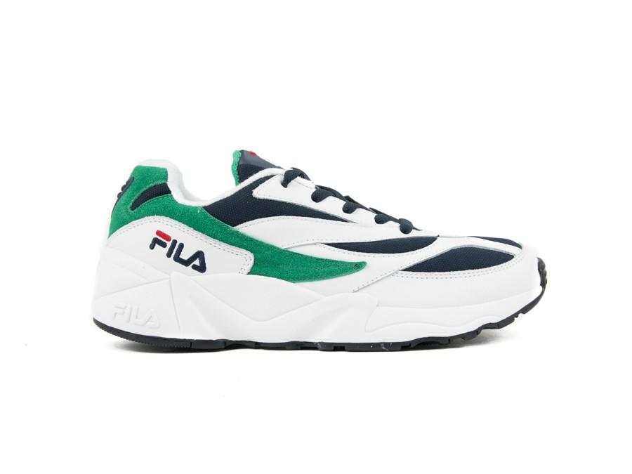 FILA VENOM LOW WHITE-1010255-00Q-img-1