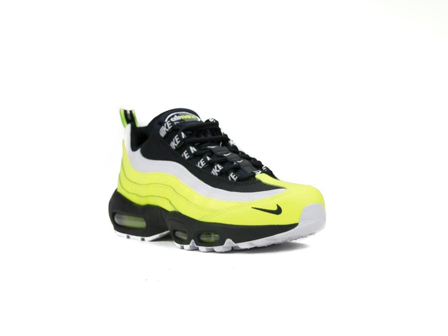 Nike Air Footscape NM Green