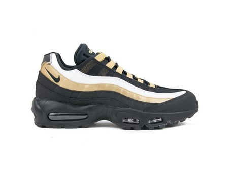 NIKE AIR MAX 95 OG BLACK-BLACK-METALLIC GOLD-WHITE-AT2865-002-img-1
