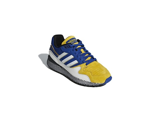 ADIDAS ULTRA TECH DRAGON BALL VEGETA-D97054-img-3
