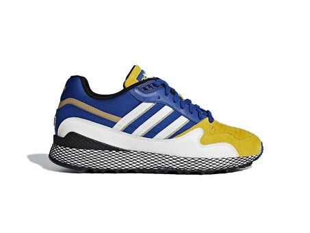 ADIDAS ULTRA TECH DRAGON BALL VEGETA-D97054-img-1