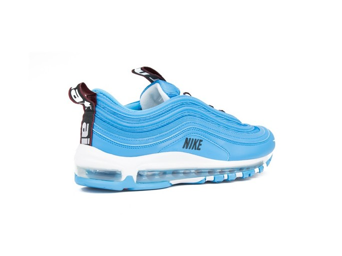 NIKE AIR MAX 97 PREMIUM SHOE BLUE HERO-WHITE-BLACK-312834-401-img-3