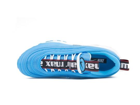 NIKE AIR MAX 97 PREMIUM SHOE BLUE HERO-WHITE-BLACK-312834-401-img-6