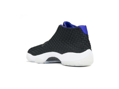 AIR JORDAN FUTURE BLACK - DARK CONCORD-AV7007-001-img-4