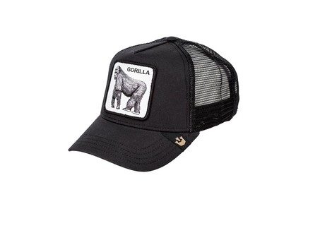 GORRA GOORIN BROS KING OF THE JUNGLE-101-0333-BLK-img-1