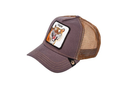 GORRA GOORIN BROS EYE OF THE TIGER-101-0335-BRO-img-1