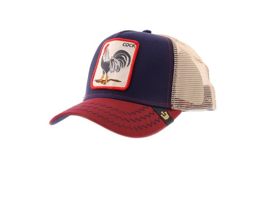 GORRA GOORIN BROS ALL AMERICAN ROOSTER-101-2548-NVY-img-1