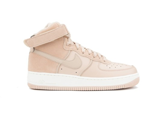 NIKE WMNS AIR FORCE 1 HI BIO BEIGE-BV0312-200-img-1