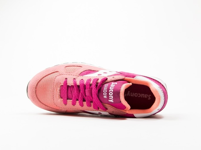 Saucony Shadow Pink/Red-S1108-603-img-3