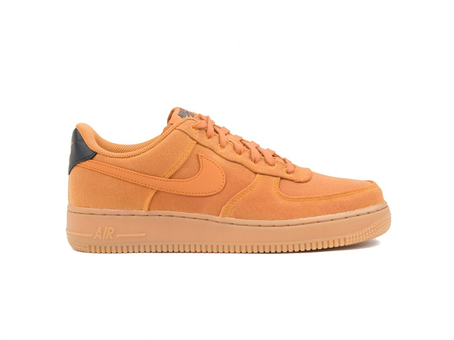 NIKE AIR FORCE 1 '07 LV8 STYLE MONARCH-MONARCH-GUM-AQ0117-800-img-1