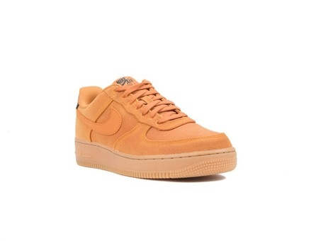 NIKE AIR FORCE 1 '07 LV8 STYLE MONARCH-MONARCH-GUM-AQ0117-800-img-2