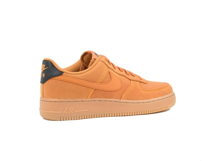 NIKE AIR FORCE 1 '07 LV8 STYLE MONARCH-MONARCH-GUM-AQ0117-800-img-3