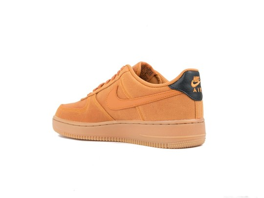 NIKE AIR FORCE 1 '07 LV8 STYLE MONARCH-MONARCH-GUM-AQ0117-800-img-4