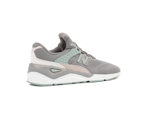 NEW BALANCE X-90 GREY GREEN WOMEN (PLF)-WSX90PLF-img-3
