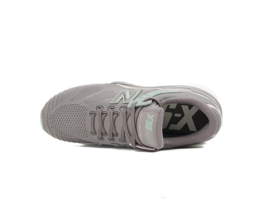 NEW BALANCE X-90 GREY GREEN WOMEN (PLF)-WSX90PLF-img-5