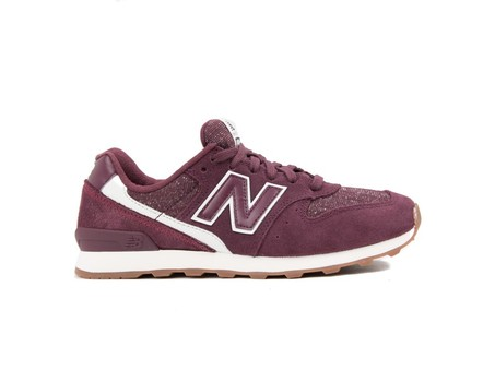 NEW BALANCE 996 BURDEOS WOMEN (TA)-WR996TA-img-1