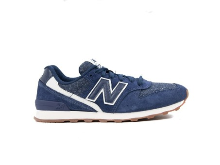 NEW BALANCE 996 NAVY WOMEN (TC)-WR996TC-img-2