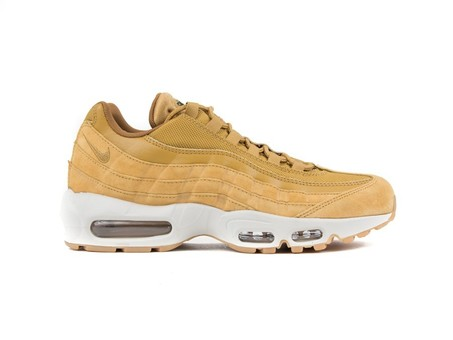NIKE AIR MAX 95 SE WHEAT-WHEAT-LIGHT BONE-BLACK-AJ2018-700-img-1