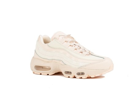 NIKE WMNS  AIR MAX 95 LX SHOE GUAVA ICE-AA1103-800-img-2