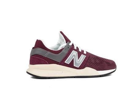 procedimiento canción freír  NEW BALANCE 247 V2 (JY) BURDEOS - MS247JY - TheSneakerOne