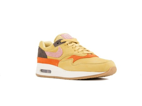 NIKE AIR MAX 1 WHEAT GOLD-CD7861-700-img-2
