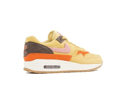 NIKE AIR MAX 1 WHEAT GOLD-CD7861-700-img-3
