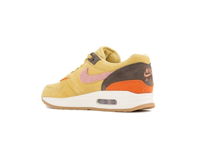 NIKE AIR MAX 1 WHEAT GOLD-CD7861-700-img-4