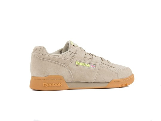 REEBOK WORKOUT PLUS SUEDE PERF GUM PACK SAND-DV4286-img-3