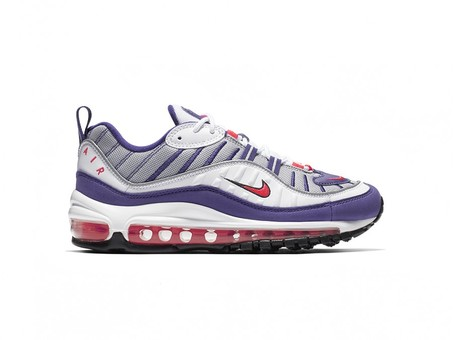 NIKE AIR MAX 98 WOMEN WHITE-AH6799-110-img-1