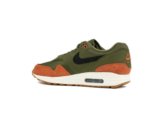 NIKE AIR MAX 1 OLIVE CANVAS-AH8145-301-img-4