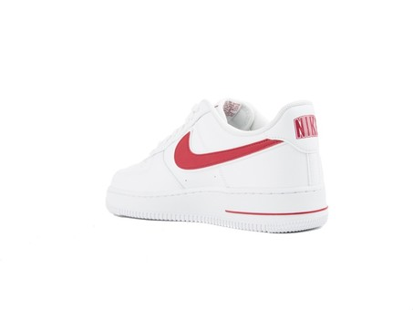 NIKE AIR FORCE 1  07 3 WHITE GYM RED-AO2423-102-img-3