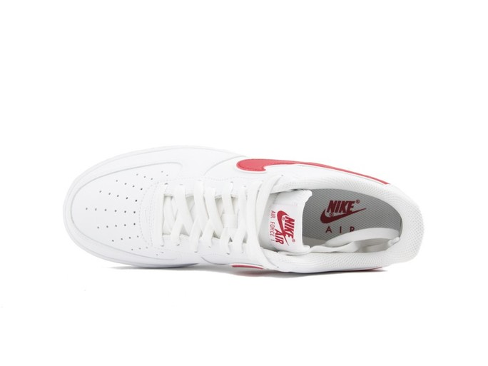 NIKE AIR FORCE 1  07 3 WHITE GYM RED-AO2423-102-img-5