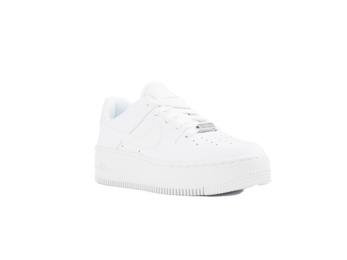 NIKE WMNS  AIR FORCE 1 SAGE LOW WHITE-AR5339-100-img-2