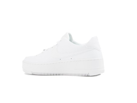 NIKE WMNS  AIR FORCE 1 SAGE LOW WHITE-AR5339-100-img-4