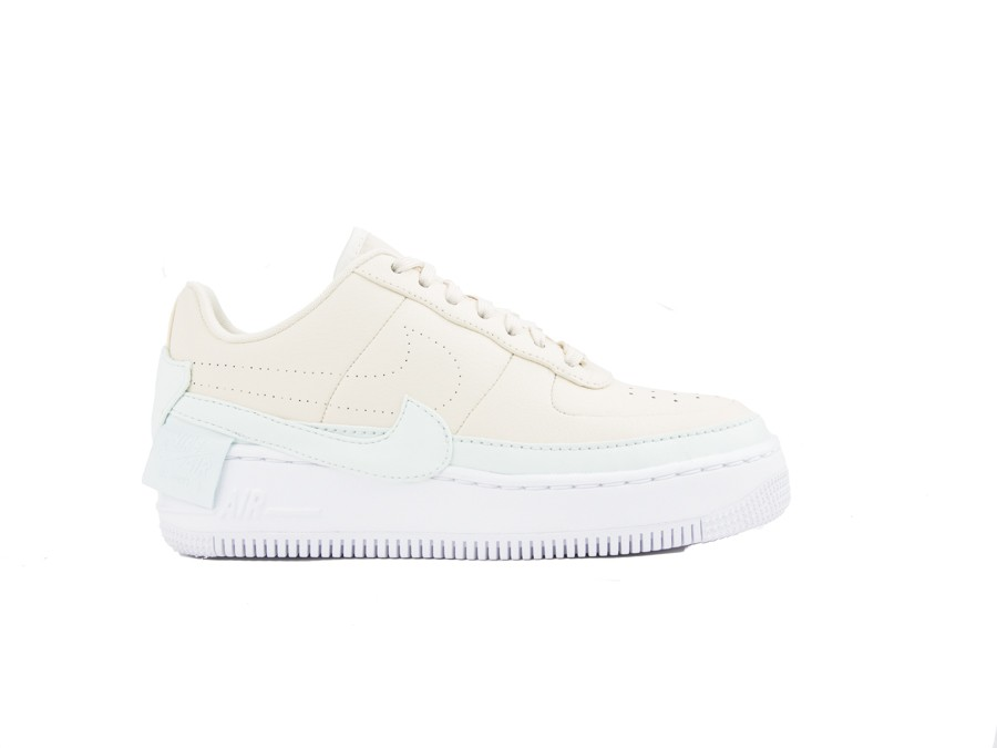 Nike Wmns Air Force 1 Jester XX Light Cream AO1220 201