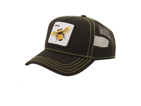 GORRA GOORIN BROS QUEEN BEE-101-0245-BLK-img-1