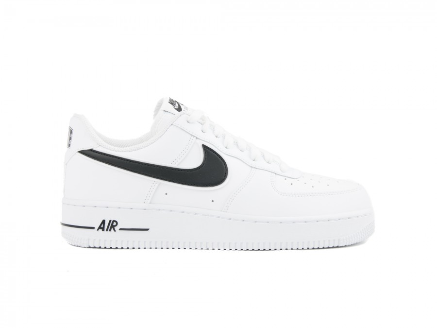 Nike Air Force 1 Mid '07 Zapatillas de baloncesto. Hombre