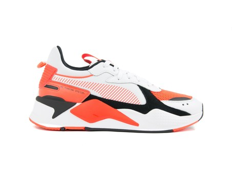 PUMA RS-X REINVENTION WHITE-RED BL-369579-02-img-1