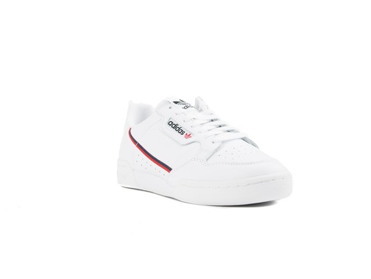 ADIDAS CONTINENTAL 80 WHITE-G27706-img-2
